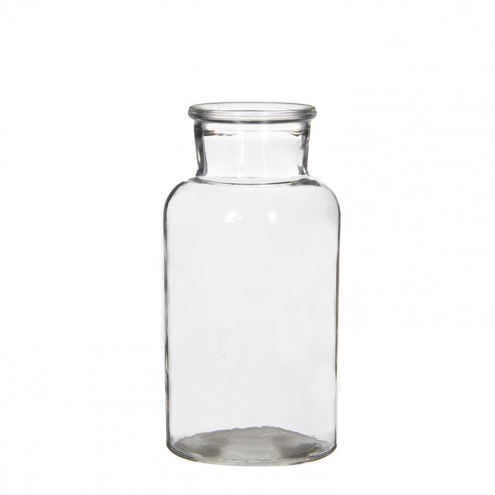 <h4>Glass Bottle medicine d08*16cm</h4>