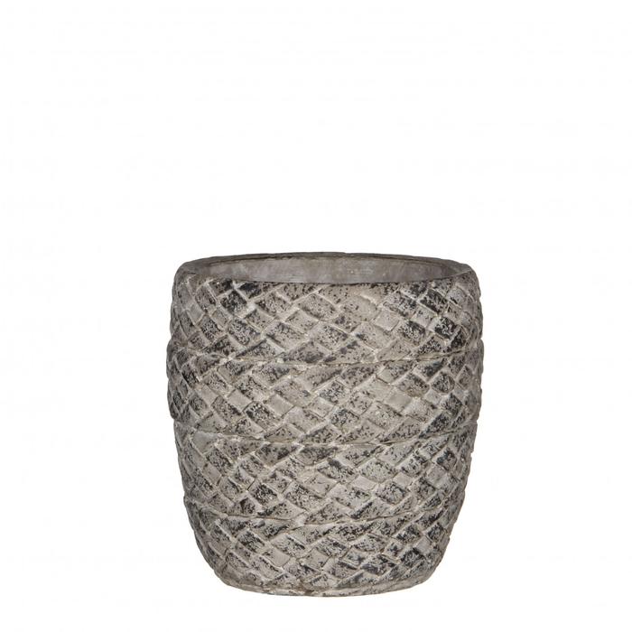 <h4>Ceramics Alma pot d13*13cm</h4>