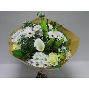 Bouquet KIM Large White