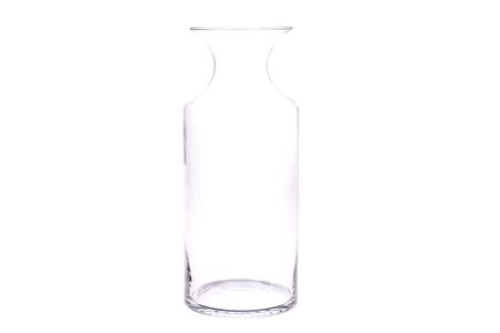 <h4>Bottle Ginnie d14.7/17xh40.5cm clear</h4>
