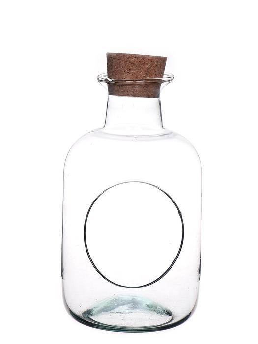 <h4>DF883553900 - Bottle+cork Bovey d8/14xh25 Eco</h4>