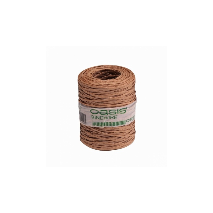 <h4>BINDWIRE NATUREL 205M (OASIS)</h4>