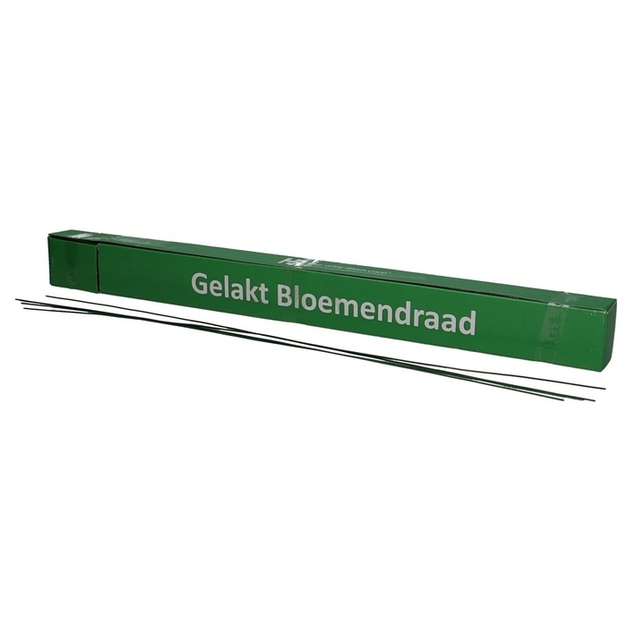 <h4>Draad Gelakt draad 15-50cm 2kg</h4>