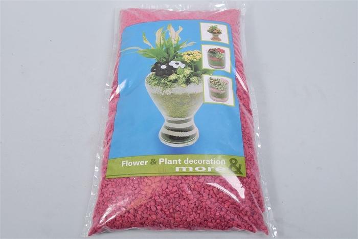 <h4>Garnering Grains Rood 4-6mm Per 5kg</h4>