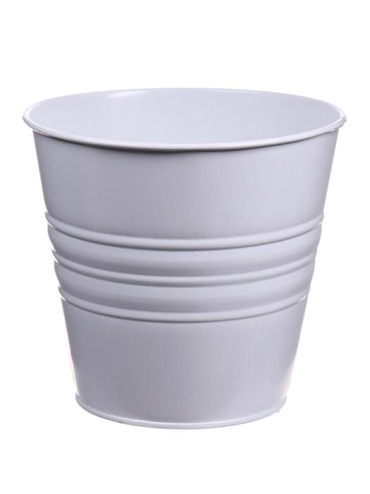 <h4>DF500065076 - Pot Yates d20.5xh16.5 white</h4>