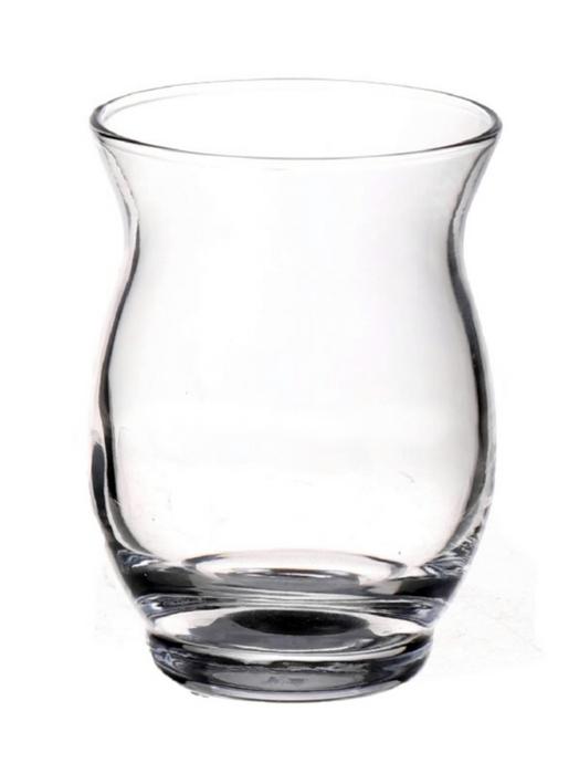 <h4>DF883577400 - Vase Dex d6.8xh9.5 clear</h4>