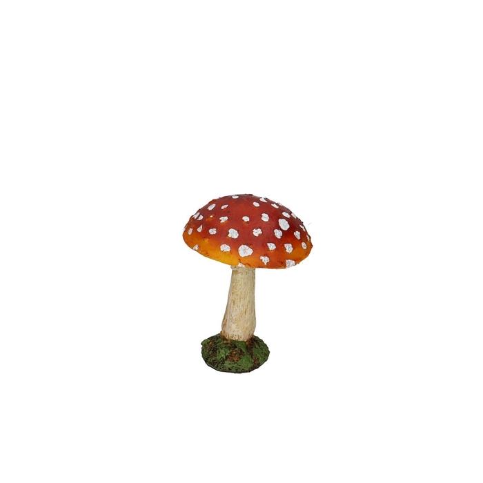 <h4>Autumn Mushrooms d4*11cm</h4>