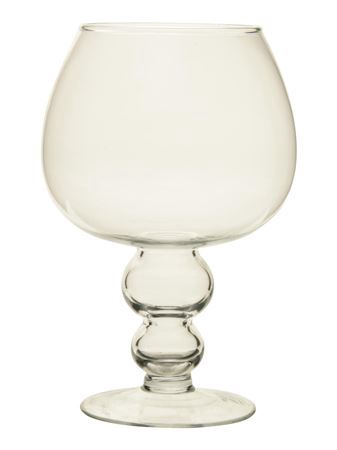 <h4>Coupe glass 'Figro' d10xh22.58</h4>