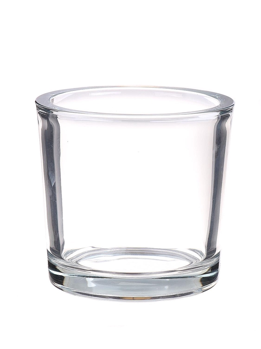 <h4>DF870508700 - Pot glass Espen d12xh12 clear</h4>