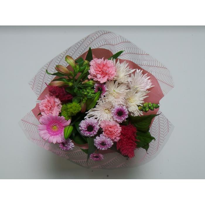 <h4>Bouquet 13 stems Pink</h4>