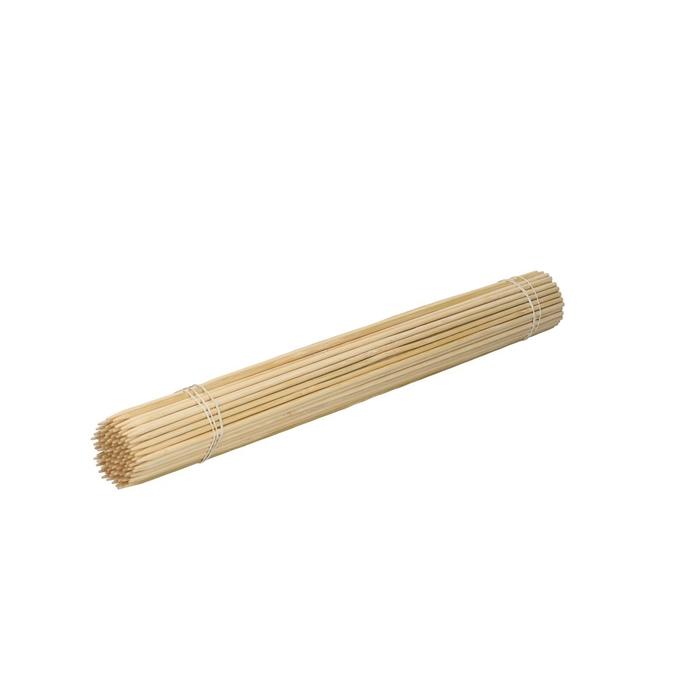 <h4>Bloemisterij Bamboestok 50cm x100</h4>