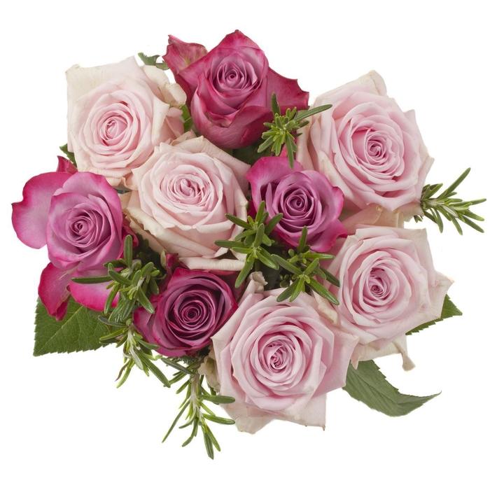 <h4>R Bouquet Deluxe Pastel</h4>