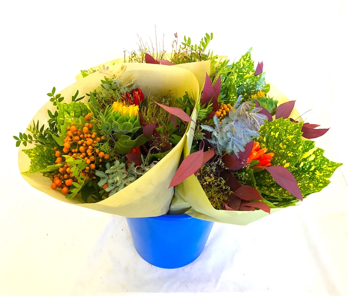 <h4>AUTUMN BOUQUET</h4>