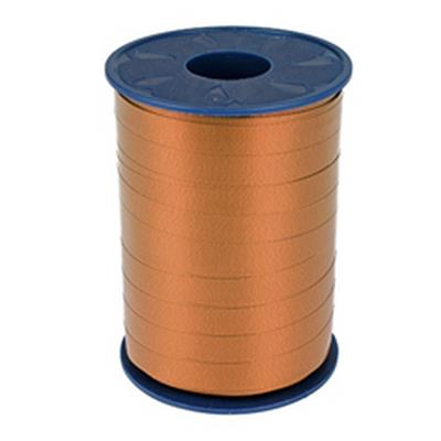 <h4>Curling ribbon 10mm x250m   bronze 623</h4>