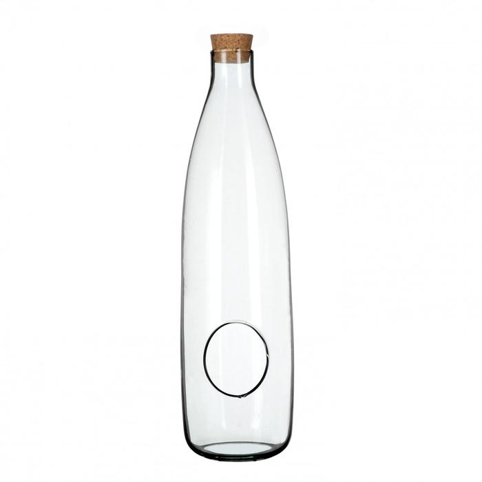 <h4>Glas Eco Fles d15*53cm</h4>