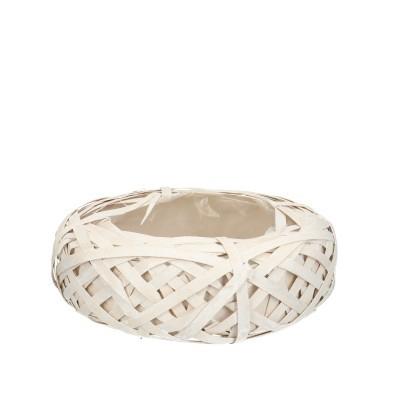 <h4>Baskets Dish d24/14*10cm</h4>