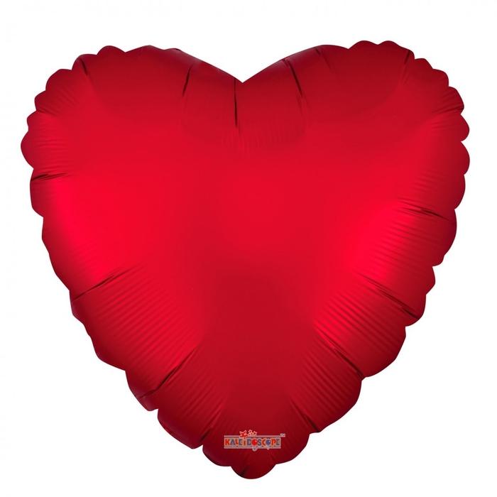 <h4>Liefde Ballon Hart 45cm</h4>