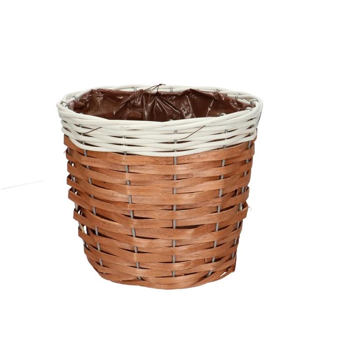 <h4>Baskets Kaylee pot d20*17cm</h4>