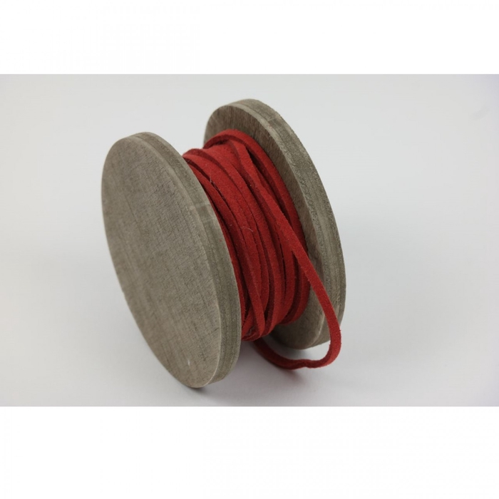 <h4>Lint Leather lace 2mm 2.5m</h4>