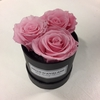 Flowerbox rd 10cm stabi roos