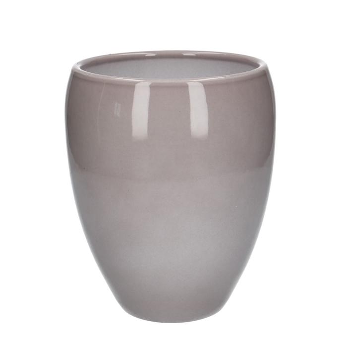 <h4>Keramiek Bowl vaas d13*18.5cm</h4>