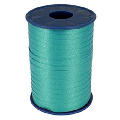 <h4>Curling ribbon 5mm x500m   aqua blue 703</h4>