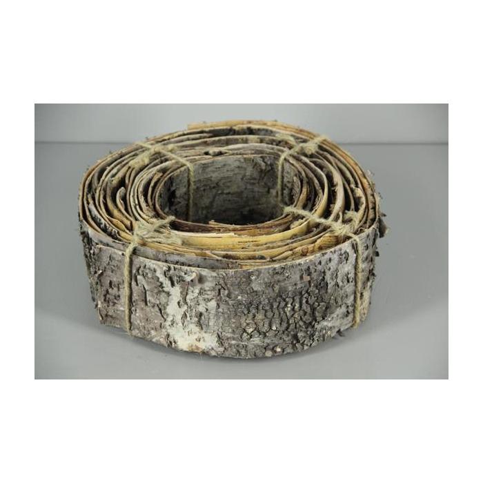 <h4>Birch Bark Roll Natural 28x10</h4>