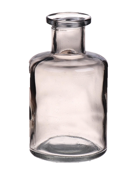 <h4>DF663412300 - Bottle Caro9 d6.8xh11.8 grey</h4>
