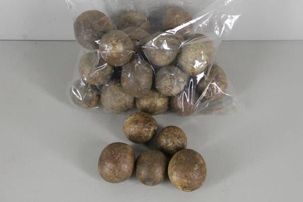 <h4>Bellani Ball Natural Bag(25p)</h4>
