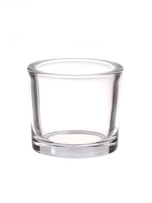 <h4>DF882025800 - Pot glass Espen d9xh8 clear</h4>