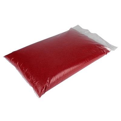 <h4>Decoration sand 10 kg red</h4>