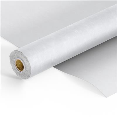 <h4>Colorflor short fibre roll  25mtrx60cm white</h4>