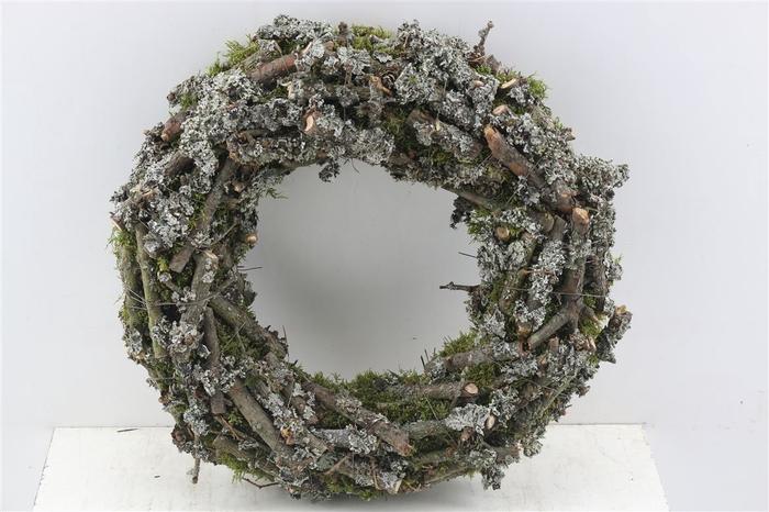 <h4>Krans Larix 40cm Natural</h4>