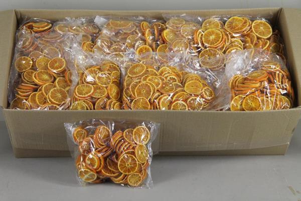 Frt Orange Slice Orange(250g)