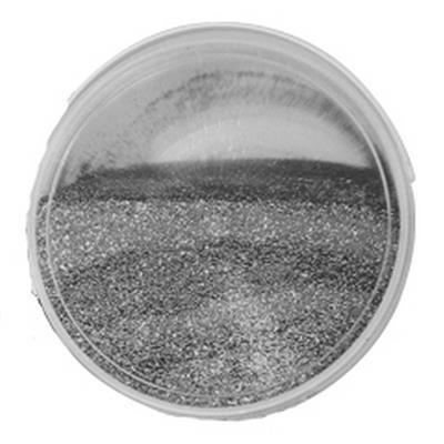 <h4>Glitters emmer 1,5 KG zilver (241)</h4>