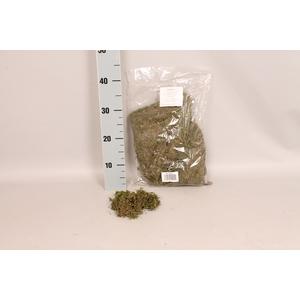 MOS gedroogde Mos  250 gram