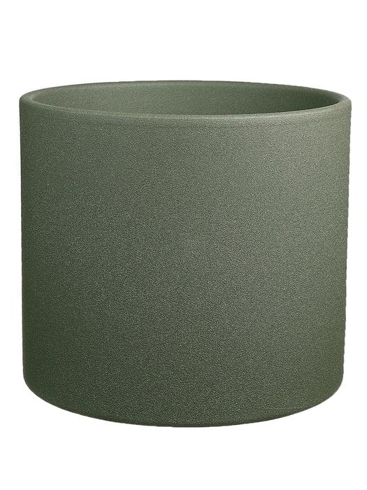 <h4>DF883748500 - Pot Maceo d28cm green</h4>