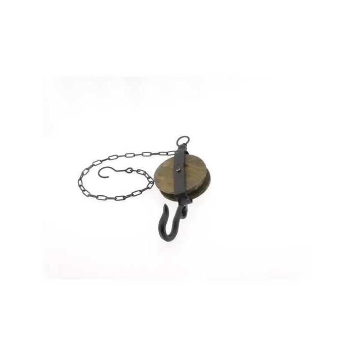 <h4>Hook Metal 102cm</h4>