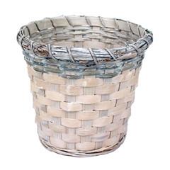 <h4>Baskets Jakarta bamboe pot d15*14cm</h4>
