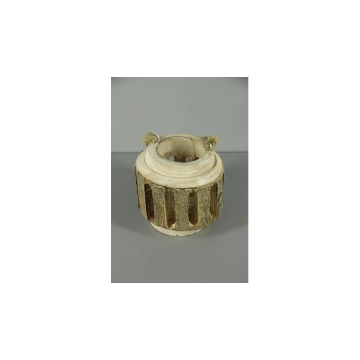 <h4>Lantern Trunk + Glass D13/h16</h4>