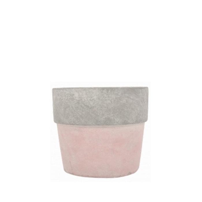 <h4>Ceramics Base pot d12*11cm</h4>