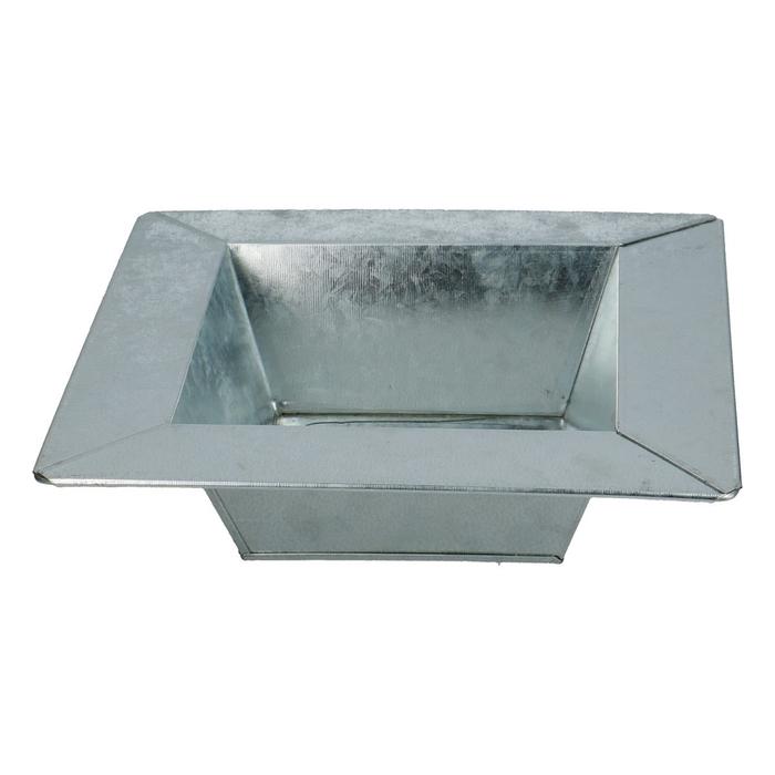 <h4>Zinc Dish d20*05cm</h4>