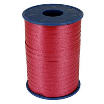 <h4>Curling ribbon 5mm x500m   bordeaux 018</h4>