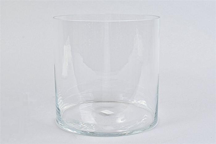 <h4>Glas Cilinder Coldcut 25x25cm</h4>