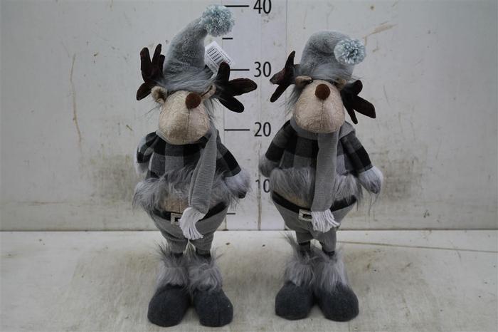 <h4>2036 Stand. Deer Bumbu L19.0w13.0h48.0</h4>