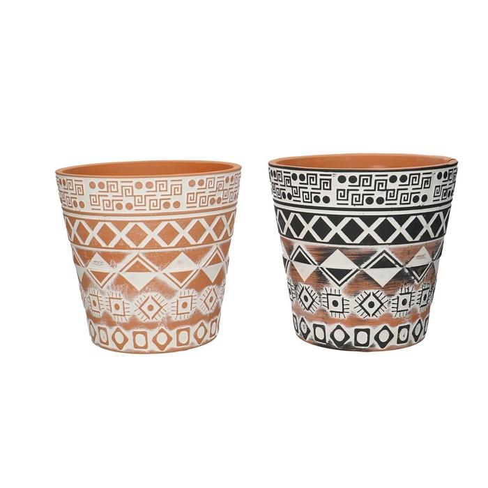 <h4>Ceramics Calci pot d14*13cm</h4>
