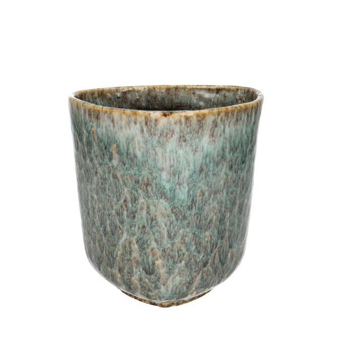 <h4>Ceramics Angulo pot d15*15cm</h4>