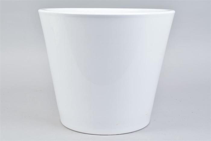 <h4>Vinci Wit Pot Container 34x28cm</h4>