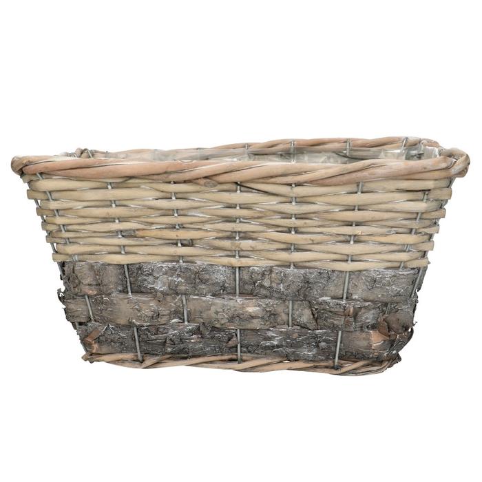 <h4>Baskets Sofie tray rect.d28/20*14cm</h4>