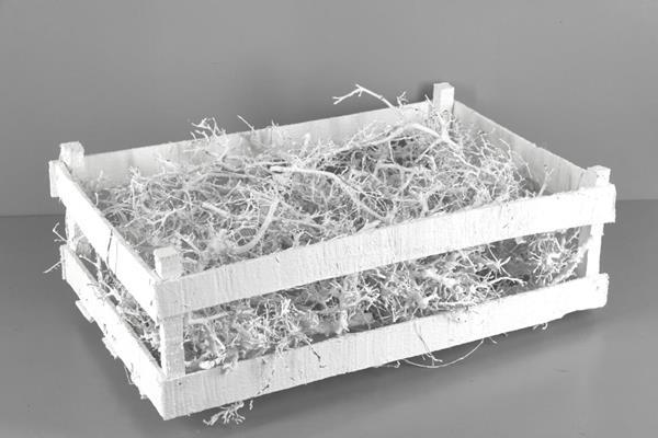<h4>Bonsai Branch Whitewash Box</h4>